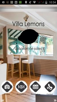 Villa Lemons Location screenshot 4