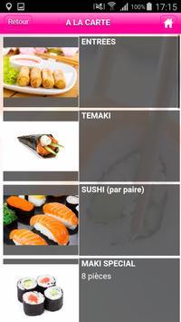 Yume Sushi apk screenshot