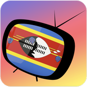 TV Swaziland Channel Data icon