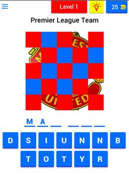 English Football Logos screenshot 15