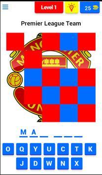 English Football Logos screenshot 1
