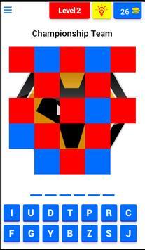 English Football Logos screenshot 2