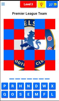 English Football Logos screenshot 3