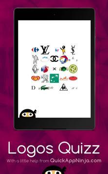 Logos Quizz screenshot 16