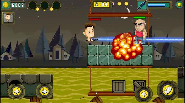 Avenging Soldiers screenshot 2