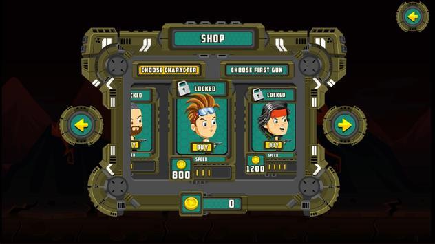 Avenging Soldiers screenshot 5