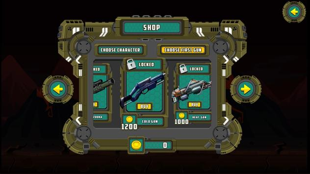 Avenging Soldiers screenshot 6