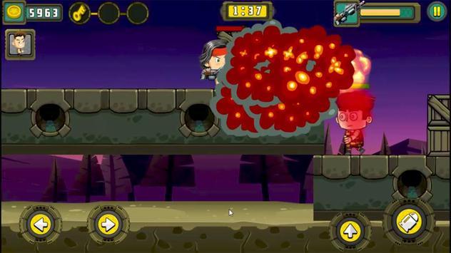 Avenging Soldiers screenshot 7