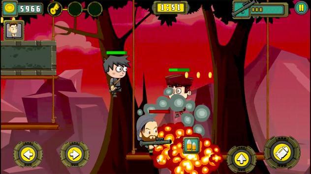 Avenging Soldiers screenshot 8