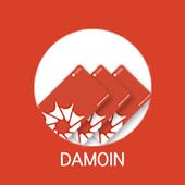 다모인 가맹점찾기 icon