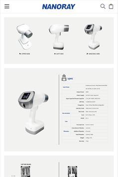 dental _ 디지털 치료기, 디지털 엑스레이 apk screenshot