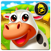 Top Farm Village Harvest Moon icon