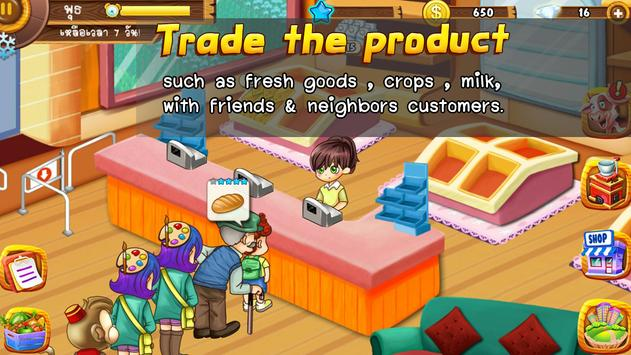 Top Farm Village Harvest Moon screenshot 5