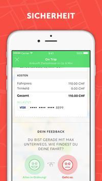go! - Taxi is so easy. apk screenshot