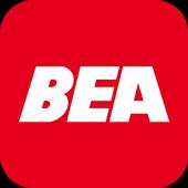 BEA 2017 icon