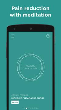 MindPills your relaxation and mindfulness podcasts apk screenshot