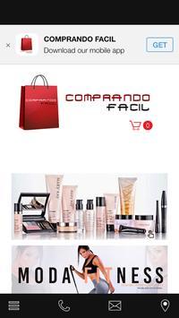 COMPRANDO FACIL poster