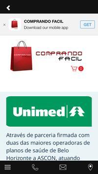COMPRANDO FACIL screenshot 4