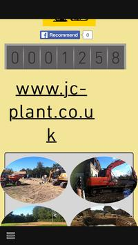Construction and Plant Hire poster