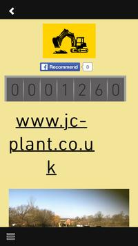 Construction and Plant Hire apk screenshot