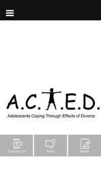 Coping Through Divorce apk screenshot
