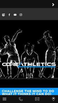 Coreathletics Academy apk screenshot