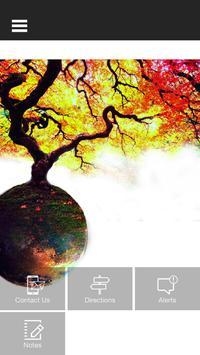 Cosmic Forest Festival apk screenshot