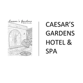 Caesars Gardens Hotel and Spa icon