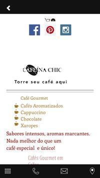Cafeina Chic apk screenshot