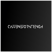 CaffeineForStrength icon