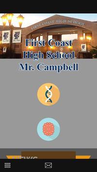 Campbells Biology poster