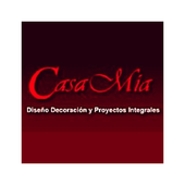 casa mia decoraciones icon