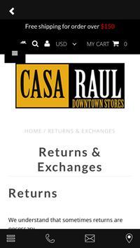 Casa Raul apk screenshot