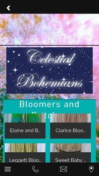 Celestial Bohemians screenshot 3