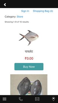 chandan fish center apk screenshot