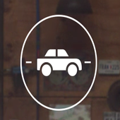 Chauffeur Personnel icon