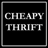 Cheapy Thrift icon