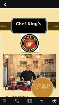 Chef King's screenshot 4