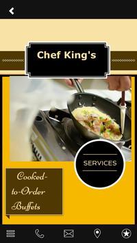 Chef King's screenshot 5