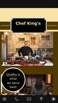 Chef King's poster