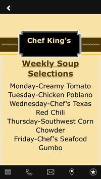 Chef King's screenshot 3