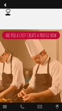 ChefPoint apk screenshot