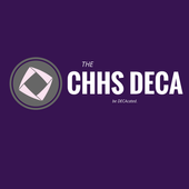CHHS DECA icon