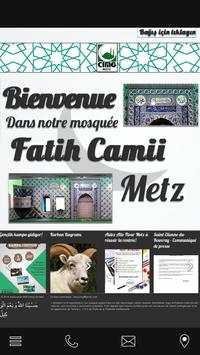 CIMG METZ poster