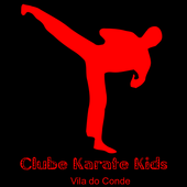 Clube Karate Kids icon