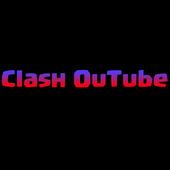 CLASH OUTUBE icon