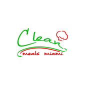 Clean Meals Miami icon