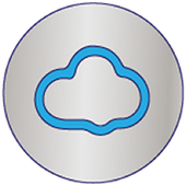 Cloudw icon
