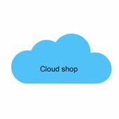 cloudshop kidspace icon