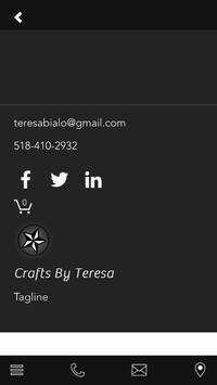 crafts by teresa screenshot 1